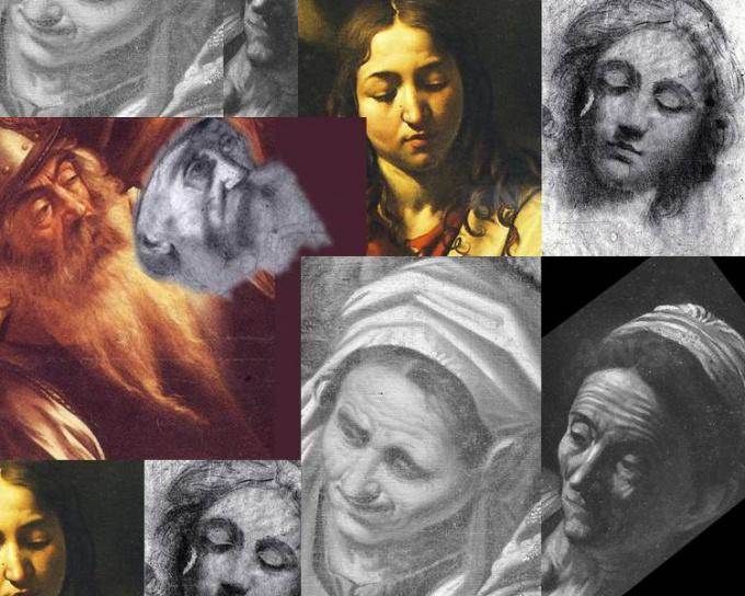 Как ученые определили неизвестные работы Караваджо