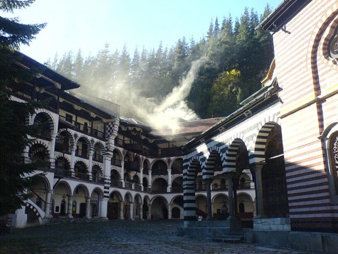 Как отмечают праздник святого Ивана Рильского православные