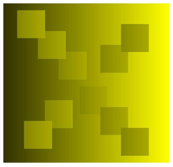 Как найти площадь и периметр квадрата