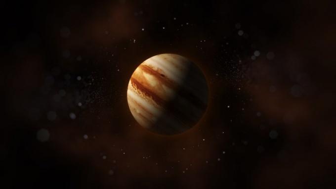 Как Россия планирует исследовать спутник Юпитера