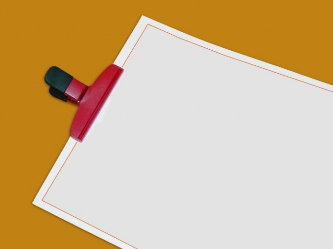 Как сделать держатели для бумаги своими руками