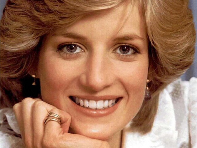 What killed Princess Diana