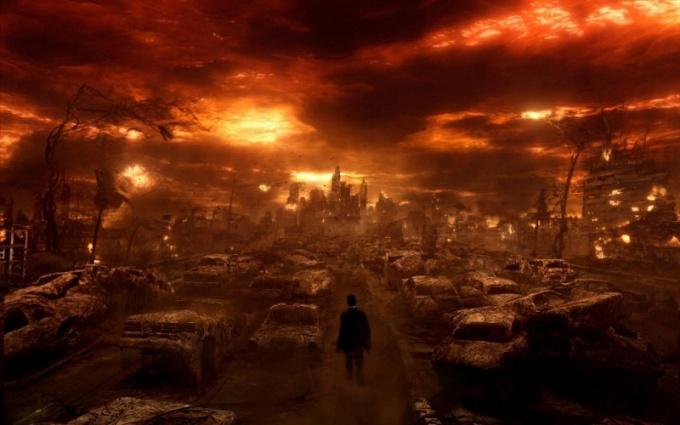 Как зарабатывают на грядущем Апокалипсисе