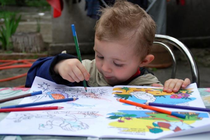 Как стимулировать самостоятельную деятельность детей