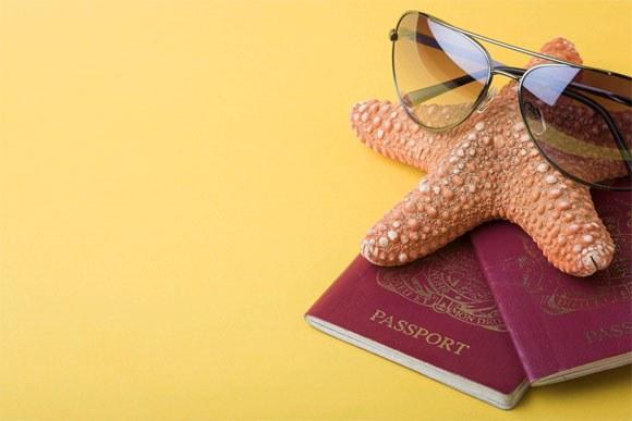 Что делать туристу, если потерял загранпаспорт