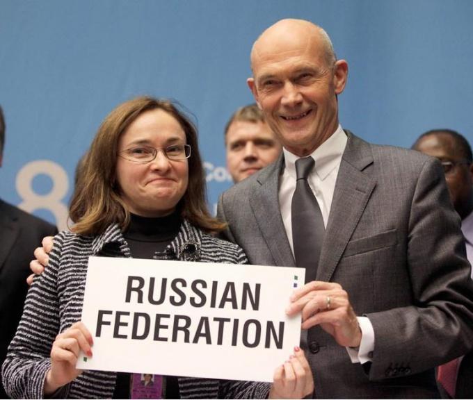 Почему Россия хочет в ВТО