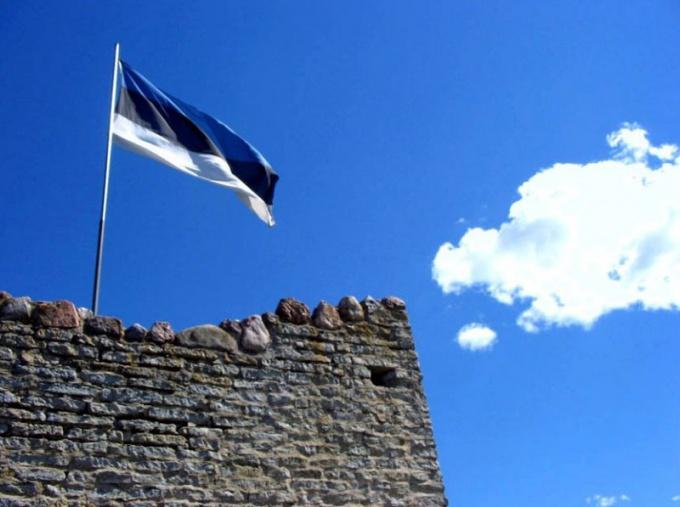 Как Эстония празднует День восстановления независимости