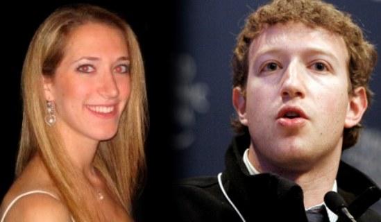 Почему сестра основателя Facebook работает в Google