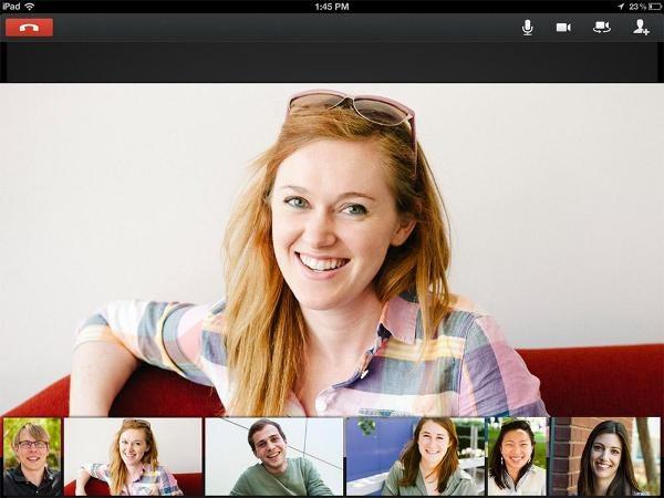 Как назначать видеовстречи в Gmail