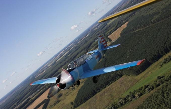 Как будут праздновать День Авиации России в Москве