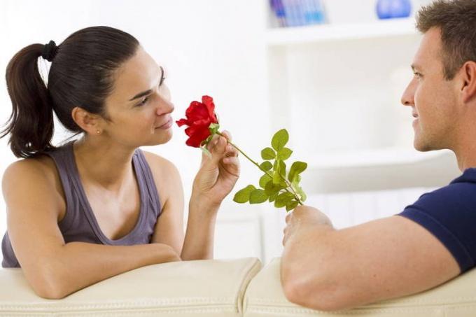 Зачем мужчина заводит любовницу — как завести любовника
