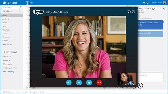 Чтог такое обновленныйсервис Microsoft Outlook