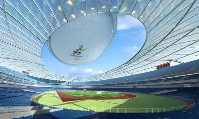 Как прошла Олимпиада 2008 года в Пекине
