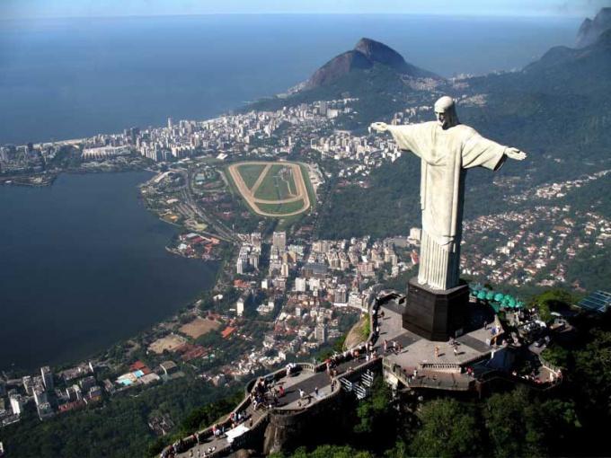 Как отмечают День солдата в Бразилии