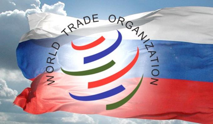 На каких условиях Россия вошла в ВТО