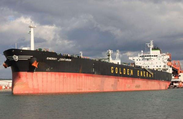 Как пираты захватили танкер Того
