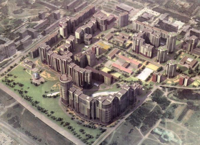 Что такое правила землепользования и застройки города