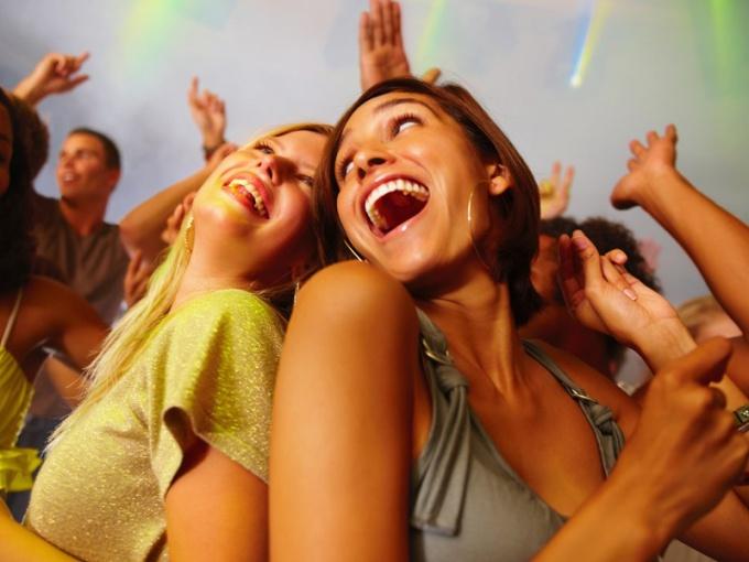 Как организовать студенческую вечеринку