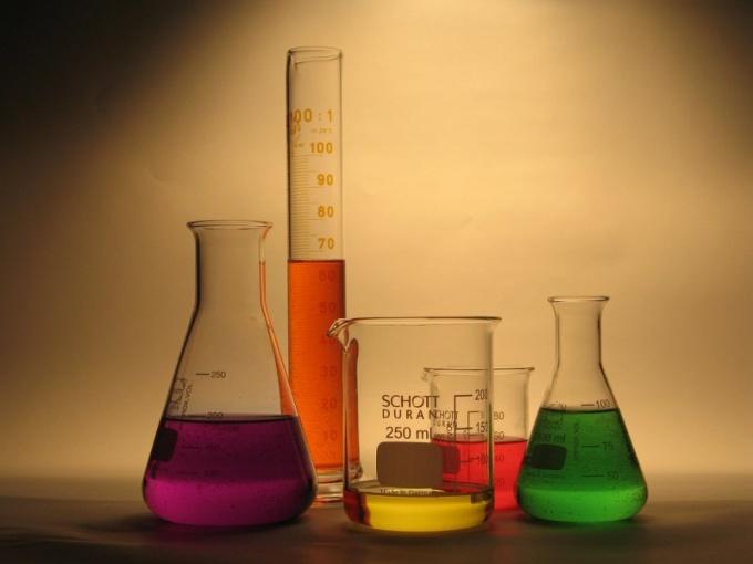 Как распознать ортофосфорную кислоту