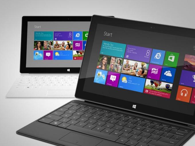 Как купить планшетник Surface