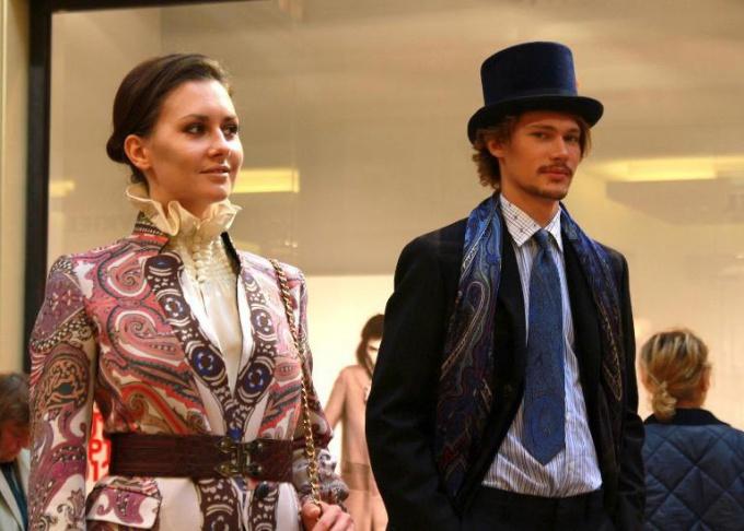 Как прошла вечеринка Vogue 2012 Fashion's Night Out