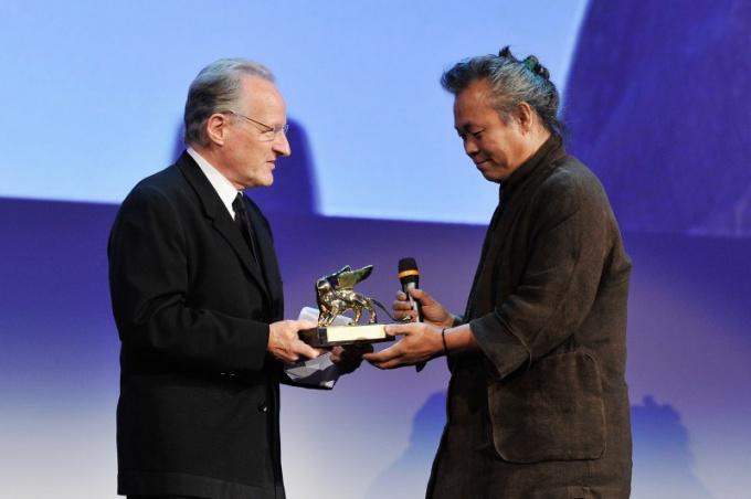 Кто стал победителем 69-го Венецианского кинофестиваля