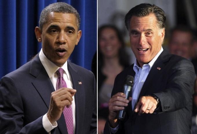Кто стал кандидатом в президенты США