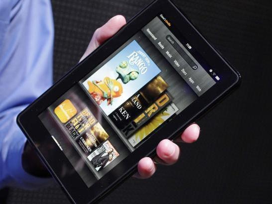 Как Amazon'у удалось распродать все Kindle Fire