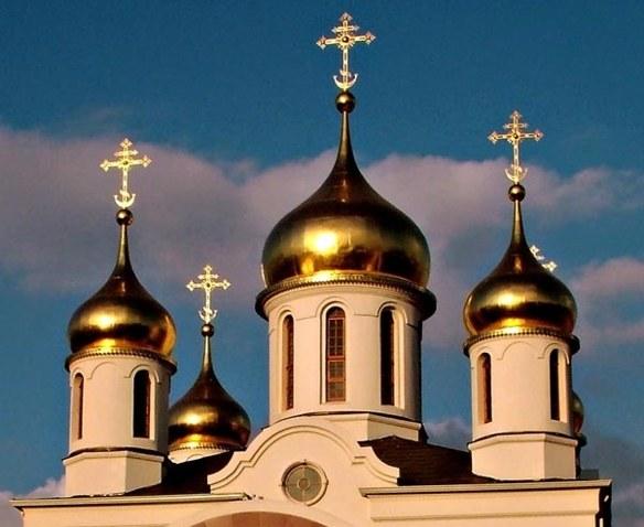 Как принято отмечать День Cвятых мучениц Веры, Надежды, Любови и матери их Софии
