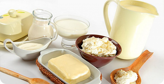 How to restore the calcium in the body