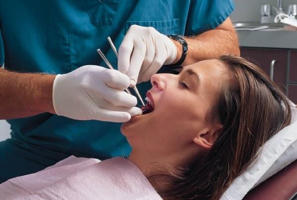 Как лечить кисту зуба