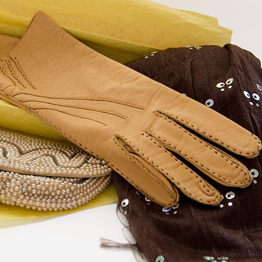 Как выбрать женские перчатки