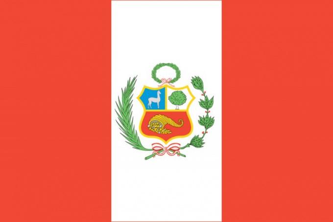 Как проходит День независимости республики Перу