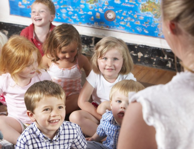Как пройдет День воспитателя и всех дошкольных работников в Москве