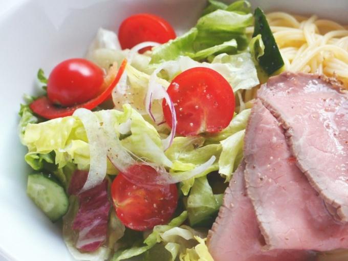 Как приготовить оригинальные блюда из языка