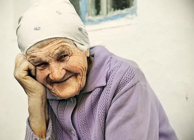 Как пройдет День бабушки в Молдове