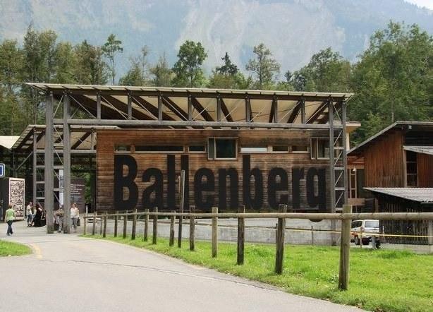 Как пройдет Деревенская ярмарка и рынок продажи ослов в Балленберге