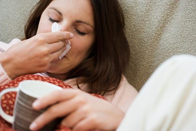Как проводить лечение гриппа