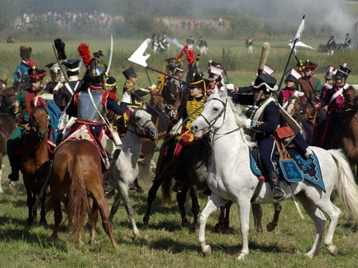 Как будет проходить День воинской славы в Москве