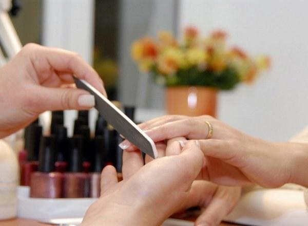 Как выбрать форму для коротких ногтей