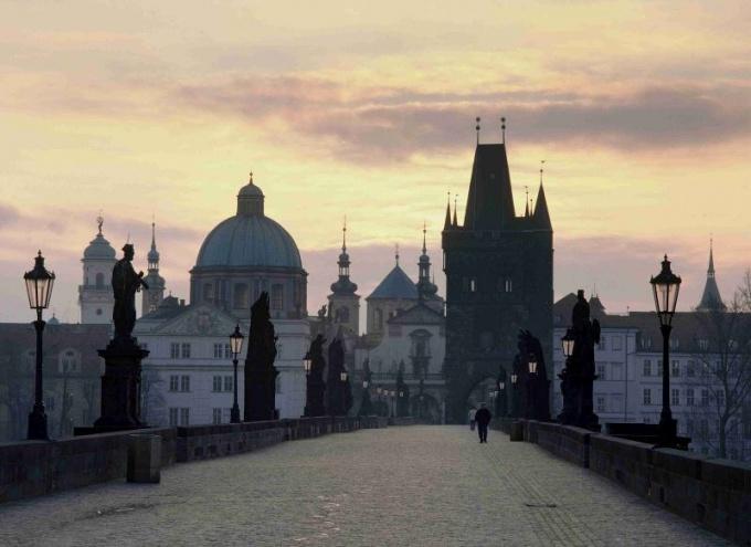 """Как проводят """"Верди-фестиваль"""" в Праге"""