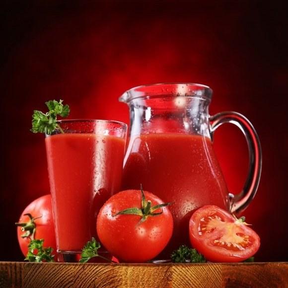 Как готовить блюда из помидоров