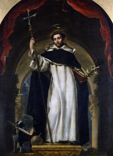 Как празднуют День памяти святого Доминика католики