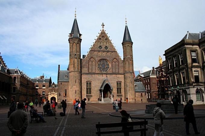 Как посмотреть Дни исторического наследия в Голландии