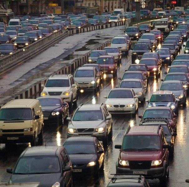 Как будут бороться с транспортным коллапсом в Москве