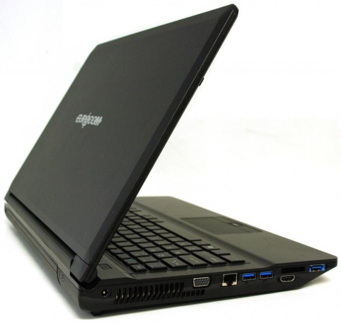 Кто выпустил самый мощный в мире ноутбук
