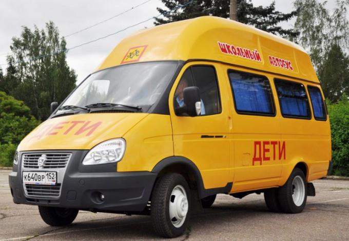 Как могут измениться требования к перевозке детей