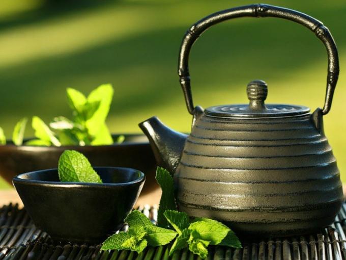 Как зеленый чай может помочь бросить курить