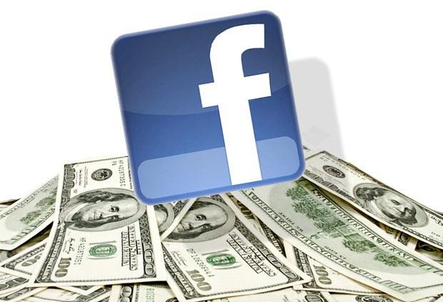 Почему падают акции Facebook