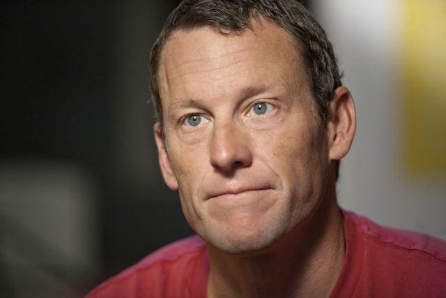 """За что Лэнса Армстронга лишили титулов победителя """"Тур де Франс"""""""
